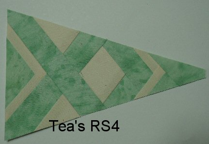 RS-4 Dutch Apron - 15 pieces