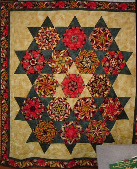 Pre 2004 Quilts
